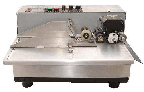 เครื่องพิมพ์อักษร-วันที่ อัตโนมัติ รุ่น MY-380