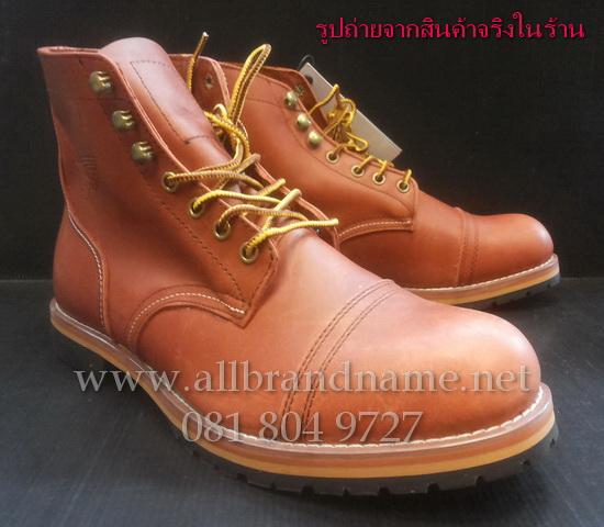 รองเท้าเรดวิง Red Wing 9013 ไซส์ 40-45