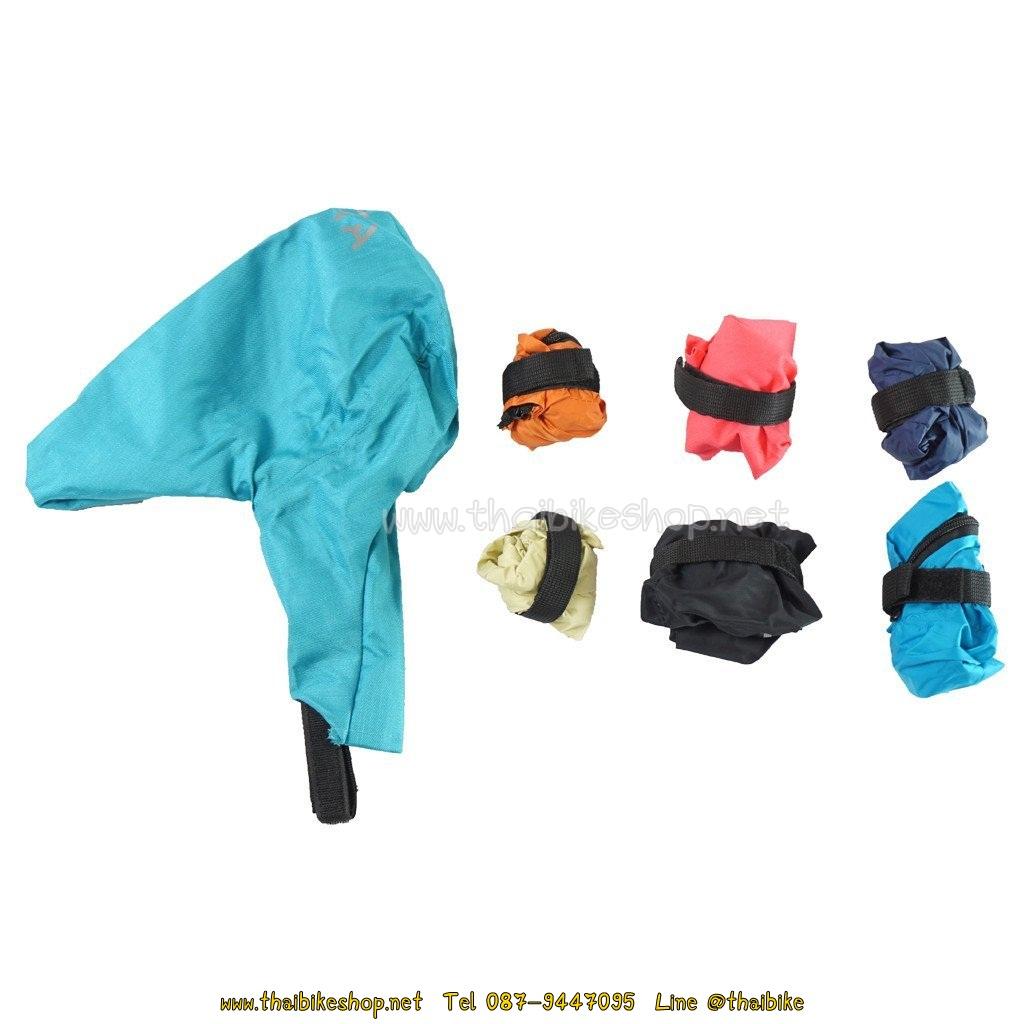 ผ้าคลุมเบาะและหลักอาน วินสิตา B504C vincita