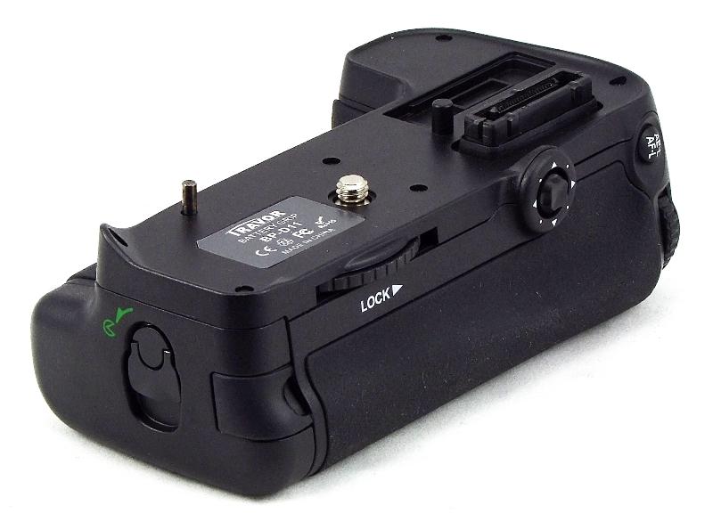 Battery Grip เทียบเท่า MB-D11 for Nikon D7000