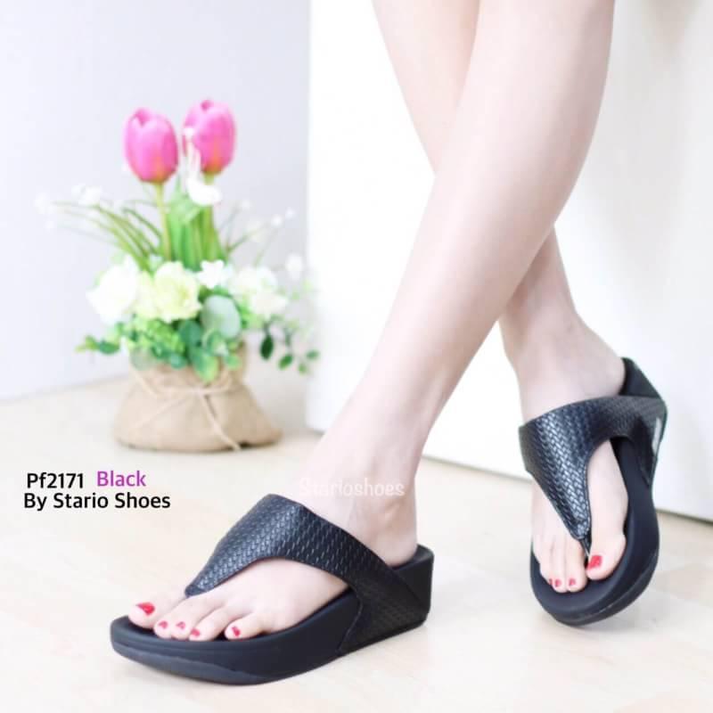 รองเท้าแฟชั่น fitfop style