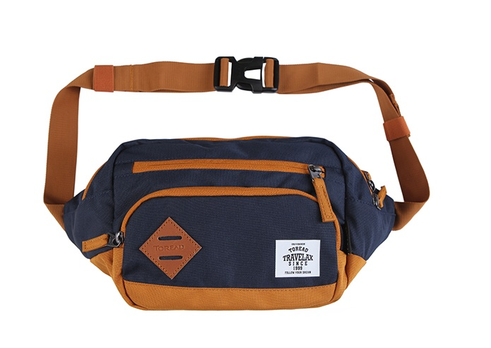 TOREAD กระเป๋าคาดเอว รุ่นTEBE90812 (รอสินค้า15-20วัน)