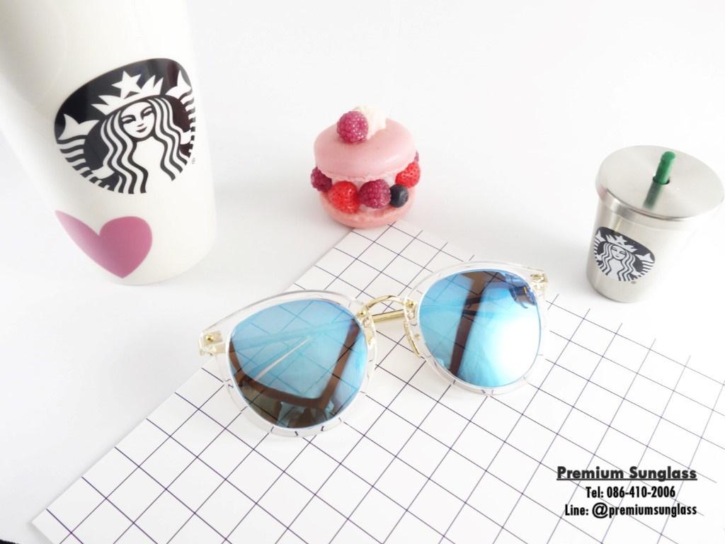 แว่นกันแดด/แว่นแฟชั่น SEK007