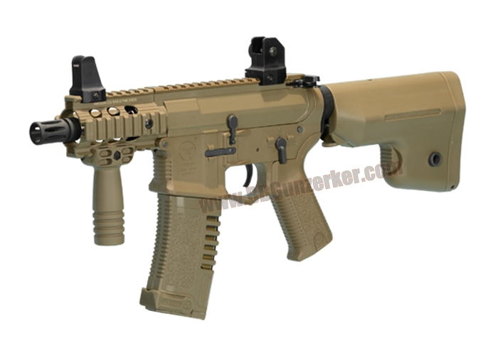 Amoeba AM-007 M4 Pistol สีทราย - ARES