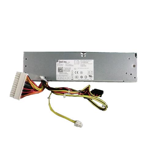 Power Supply DELL Optiplex 3010 7010 SFF AC240AS 1N56T 240W ของแท้ ประกันศูนย์ DELL