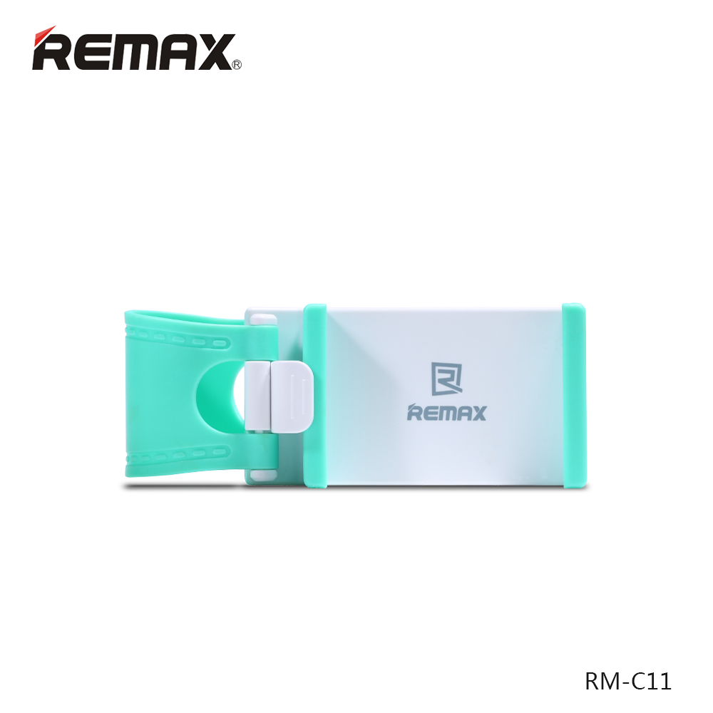 Car Holder RM-C11 REMAX - Green สีเขียว