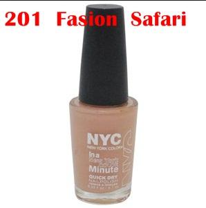 Fashion Safari
