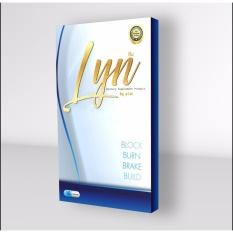 ลีน ลดน้ำหนัก Lyn by pim