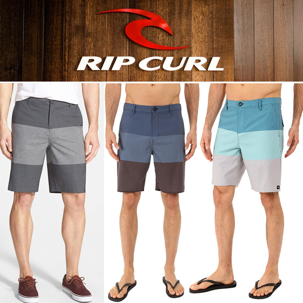 Rip Curl Epic & Trilogy Shorts