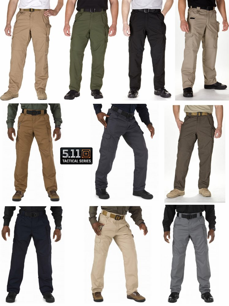 5.11 Taclite Pro Pants ( New Update )