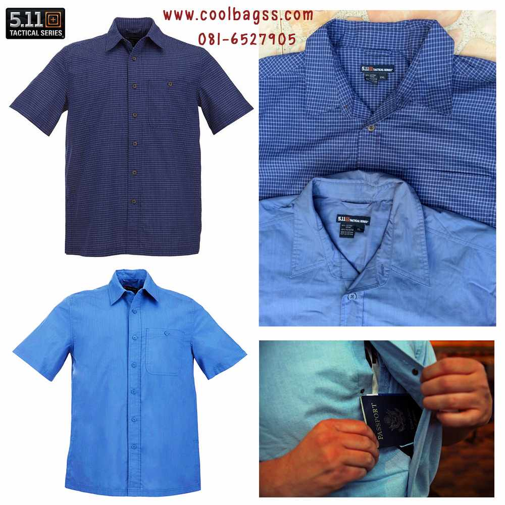 5.11 Tactical Covert Dress Shirt