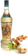 Vedrenne Hazalnut Syrup 700 ml