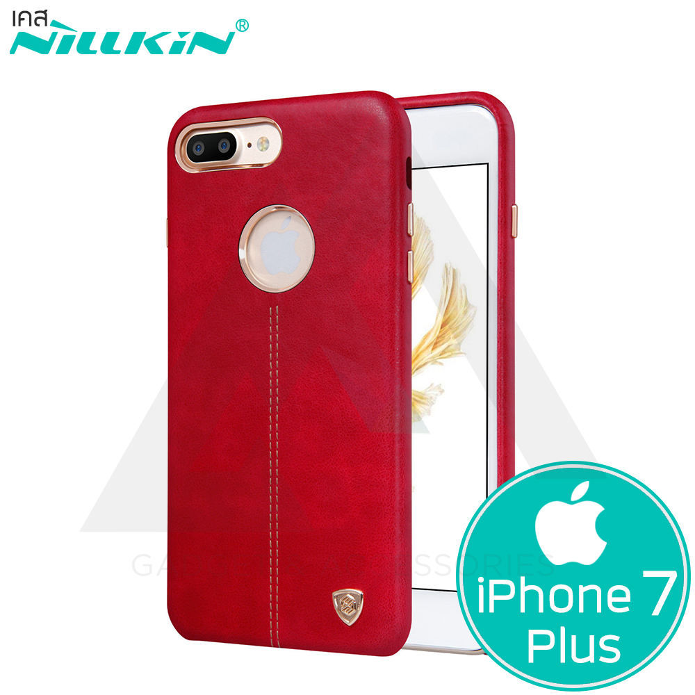 Nillkin Englon Leather - เคส iPhone 7 Plus