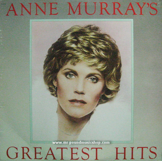 Anne Murray's - Greatest Hits