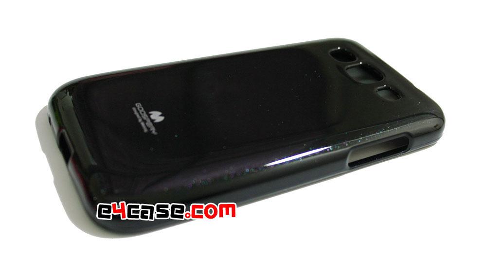 เคส Galaxy Win (Samsung i8552) - JELLY เคสยางเกาหลี
