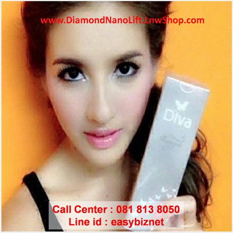 DIVA Diamond Nano Lift (DNL) 007