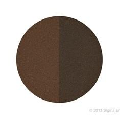 ลด 14 % SIGMA :: Brow Powder Duo - Dark แป้งเขียนคิ้ว สี Dark สำหรับเขียนคิ้วเพื่อให้คิ้วแลดูเป็นธรรมชาติ
