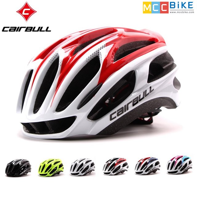 หมวกกันน๊อค จักรยาน CAIRBULL Sport