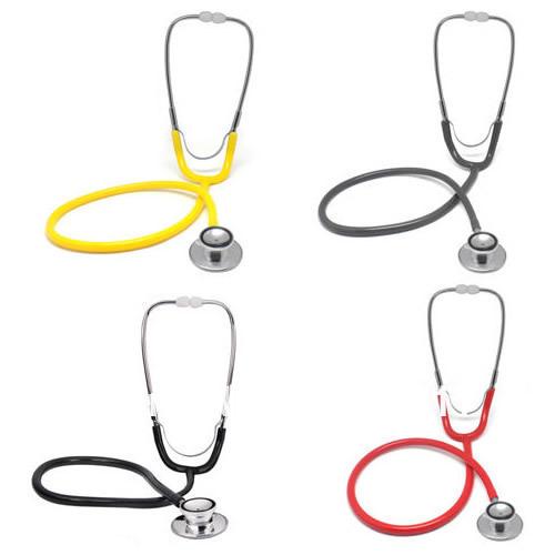 ของเล่นหูฟังคุณหมอ ใช้ฟังเสียงหัวใจได้จริง