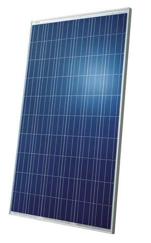 Solar panels polycrystalline แผงโซล่าเซลล์ โพลี่ 300W
