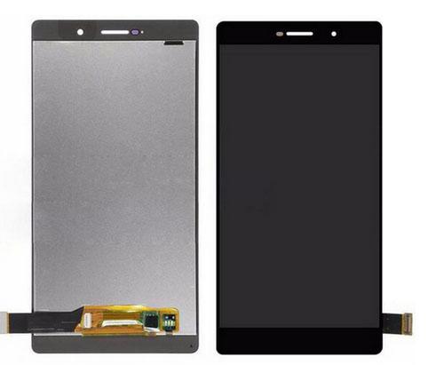 ราคาหน้าจอชุด+ทัชสกรีน Huawei P8 MAX สีดำ แถมฟรีไขควง ชุดแกะเครื่อง อย่างดี