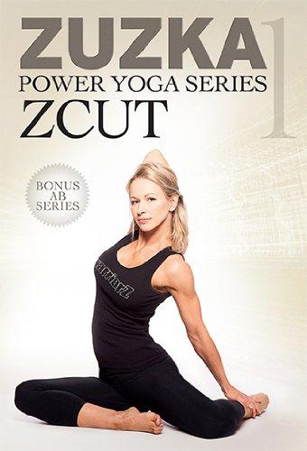 Zuzka Zcut Power Yoga Vol 1 & 2
