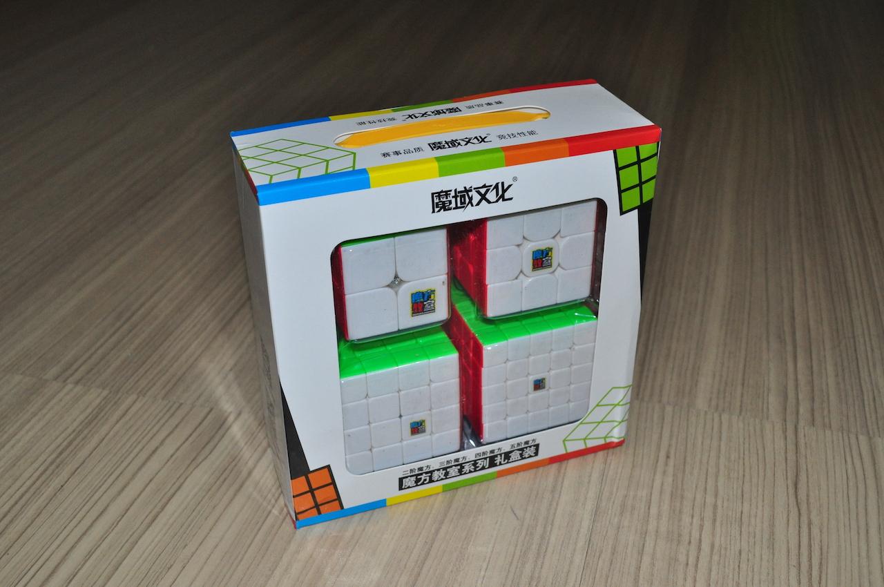 MF Gift Box 2-3-4-5