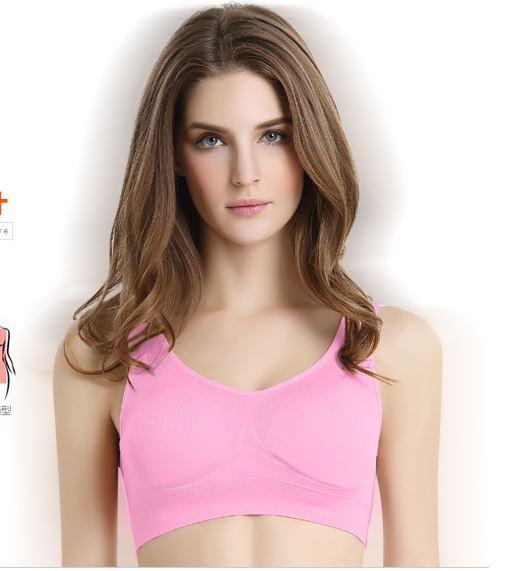 Genie bra รุ่น Extra Soft Size S , XL (ของแท้ 100%)