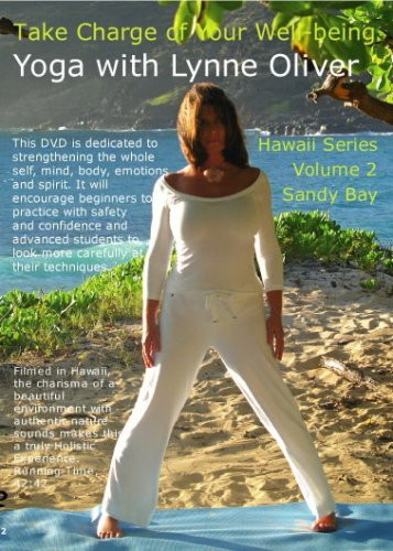 Yoga in Hawaii with Lynne Oliver Vol 2 Sandy Bay