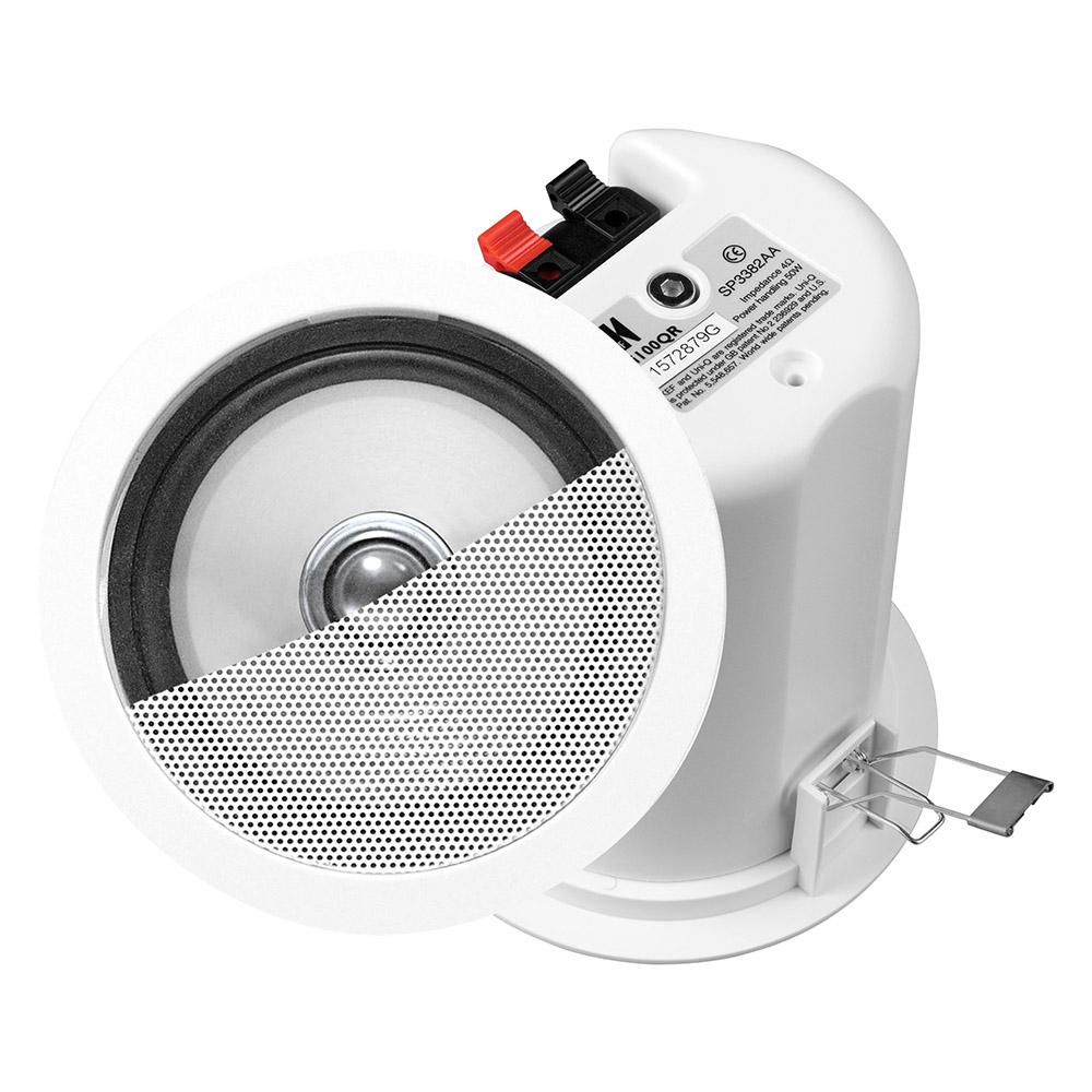 KEF Ci100QR Ceiling Speaker (ราคาต่อ 1 ข้าง)