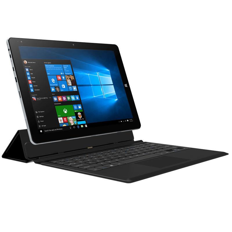 """(จอ 10.8"""" 2os มีปากกา)Chuwi Hi10 Plus :1080 FHD+Z8350+RAM4+ROM 64"""