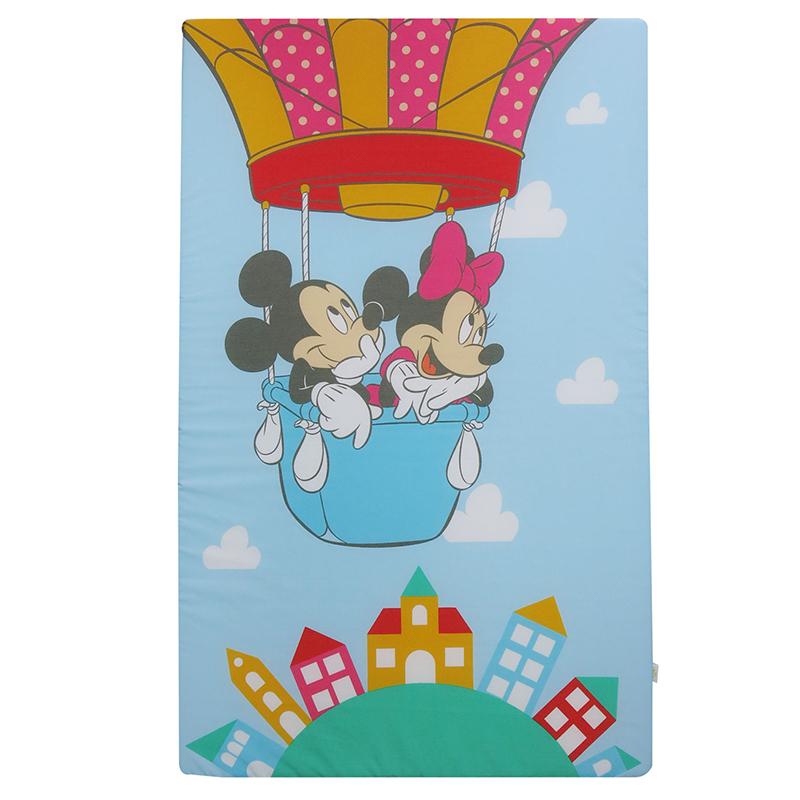 ที่นอนฟองน้ำ Mickey Come Fly ขนาดS