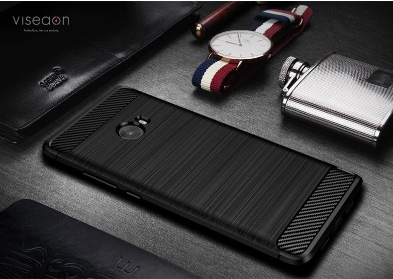 เคส Xiaomi Mi Note 2 Soft TPU (เคสนิ่ม)