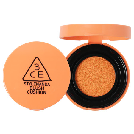 3CE BLUSH CUSHION [MANDARINE]