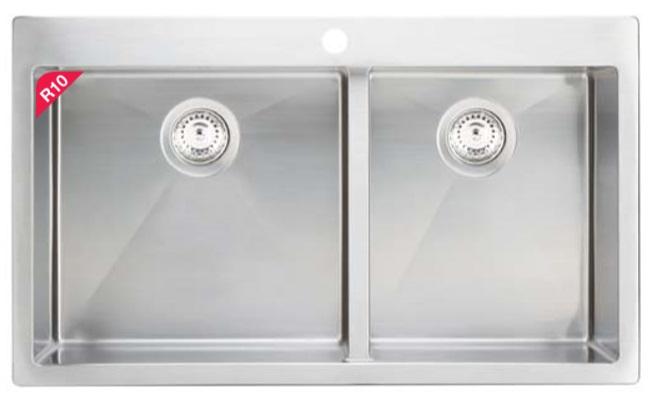 อ่างล้างจาน HAFELE รุ่น HERA SERIES (5)