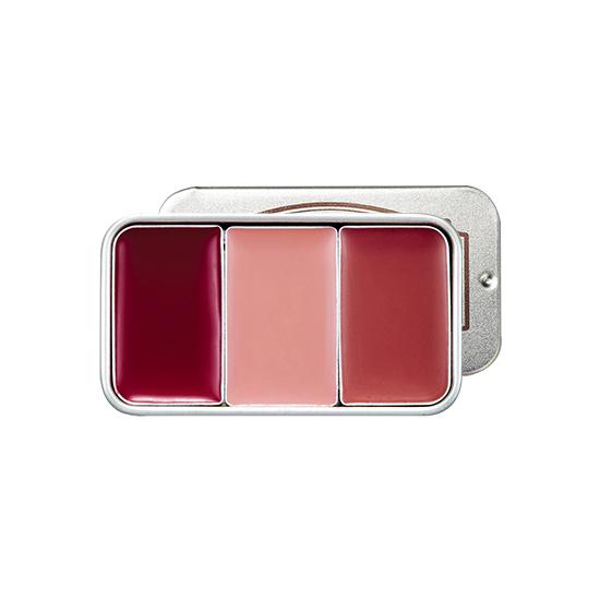 SkinFood Fresh Fruit Lip & Cheek 3 Color 7.5g [ No.6 ]