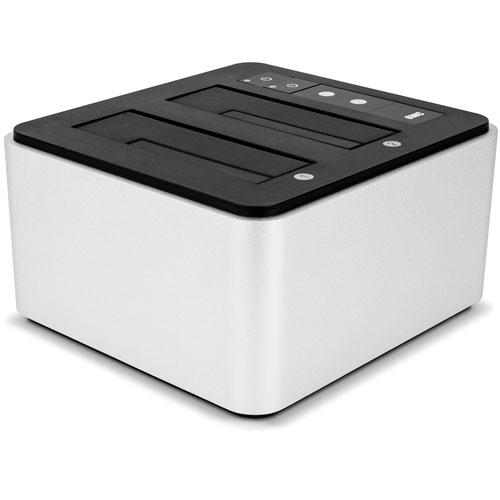 OWC Drive Dock Thunderbolt 2/USB 3.0 Dual Drive Bay Solution
