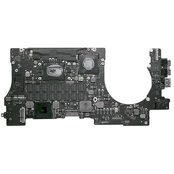 661-6481 MLB,2.3GHZ,IVB 4C-GT2,8GB 1600MHZ DDR3 MacBook Pro (Retina, Mid 2012)