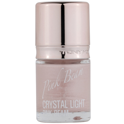 Tony Moly Crystal Light Beam (10 ml) #1 Crystal Light Pink Beam