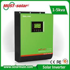 must hybrid inverter off-grid 3KVA ราคาส่ง