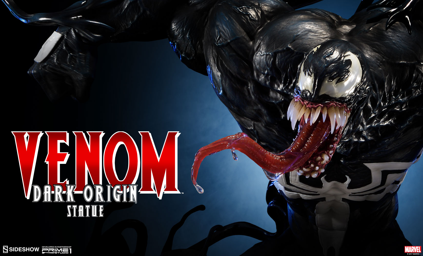 Venom - Statue by Sideshow Collectibles