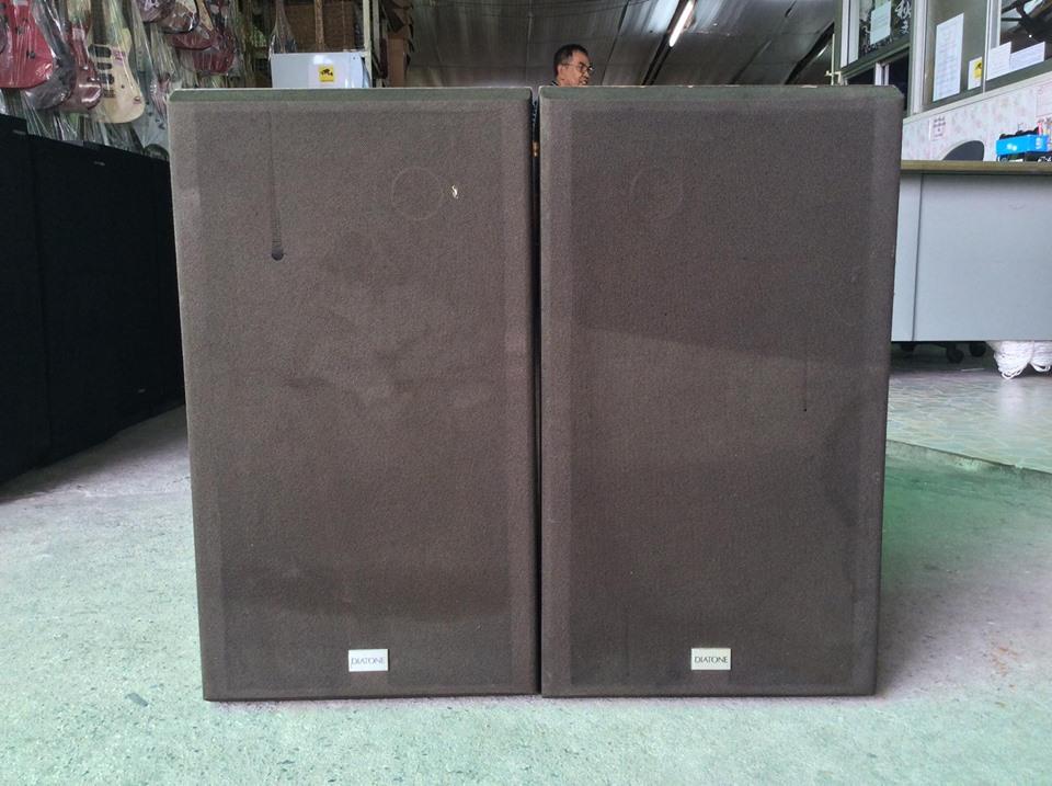 ลำโพง DIATONE DS-358BMK