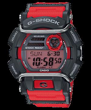 Casio G-Shock Standard digital รุ่น GD-400-4
