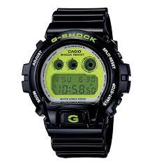 Casio G-shock รุ่น DW-6900CS-1