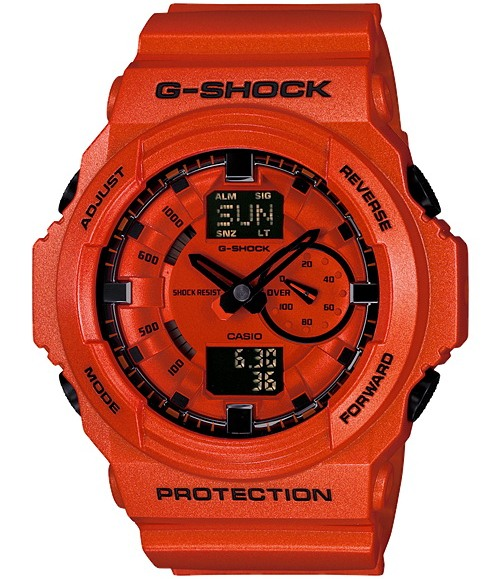 Casio G-Shock รุ่น GA-150A-4ADR
