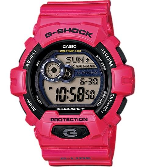 Casio G-Shock รุ่น GLS-8900-4DR