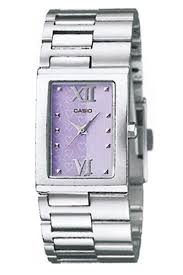 Casio Standard Analog woman รุ่น LTP-1316D-6A