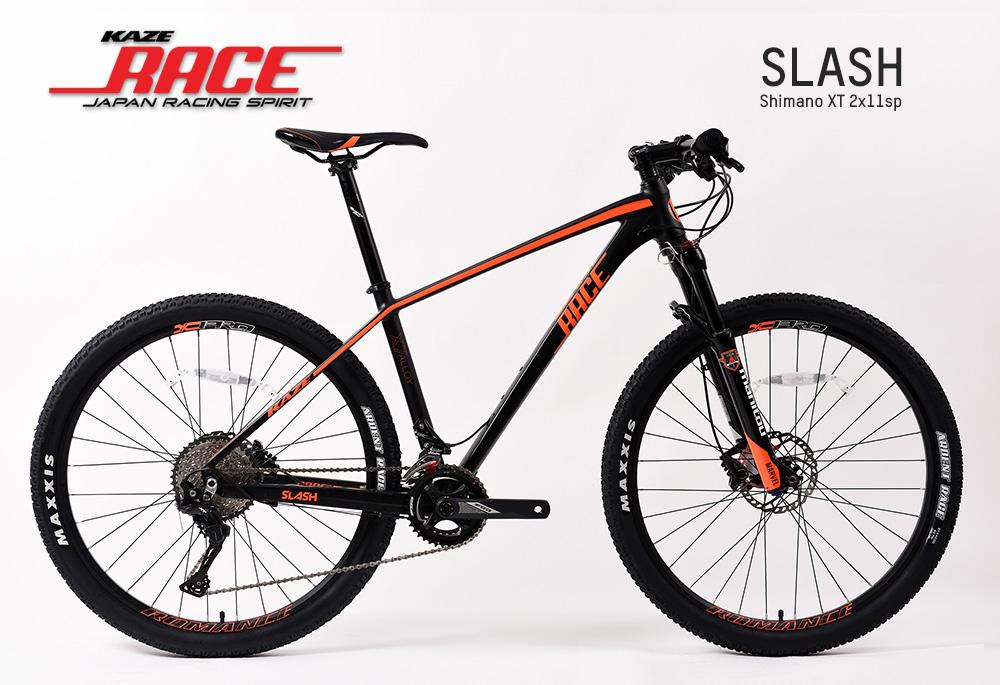 KAZE - RACE รุ่น SLASH เสือภูเขาล้อ 27.5