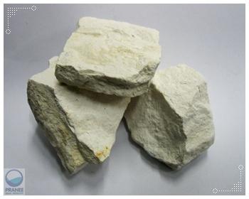 แร่ทริดิไมซ์ Tridimite
