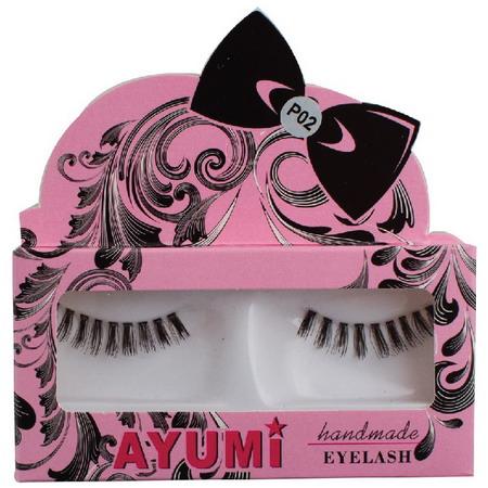 AYUMI EYELASH HANDMADE P02